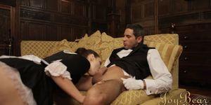 Banging the Maid