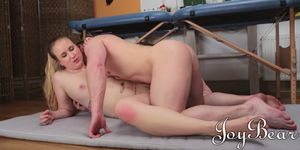 Sensual Shiatsu Massage