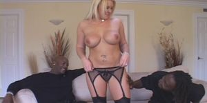 Mommy Double Black Stuff Porn Videos