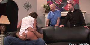 Sexy milf Brooke Belle hardcore sex Porn Videos