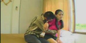Thai teenage girls