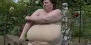 record boobs world Guinea biggest