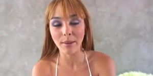 Cytherea squirts