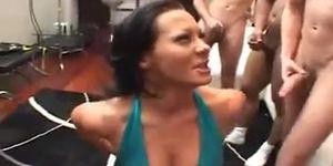 Cum overdose #9 Sandra Romain