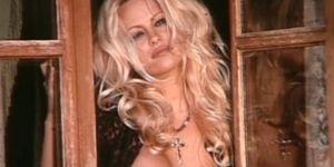 Pamela Anderson nude - The Best of 1995