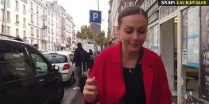 Jacquie et Michel TV : un Black Francais Sodomise Cette Brunette Trop Bonne