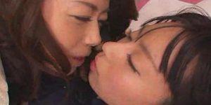 japanese lesbian seduction