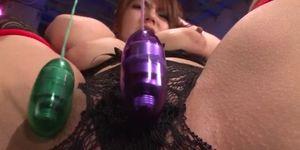 JAVHD - Rough porn session with big tits milf, Natsumi Mitsu