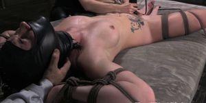 Manuel Ferrara Anal Porn
