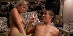 Ashleigh Hubbard nude - American Pie Presents Beta House - 2007