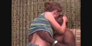 interracial  Cuckold   and hubby clean