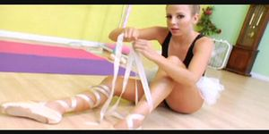 Ballerina porn sex - Ballerina
