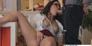 Babes - Office Obsession - Chad White and Dillion Harper - Tangled Up in You
