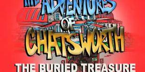 The Adventures Of Chatsworth - Scene 3