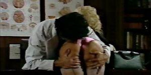 Amber Lynn blows Jamie Gillis