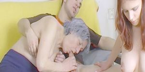 OLD NANNY - OmaPass Compilation of Mature and Granny Videos