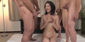 Mind blowing group porn with - More at javhd_net