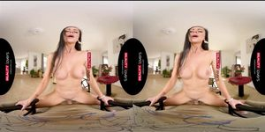 VR Porn - German Time Machine  Milf Bitch