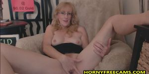 Hairy Ginger Mature Loves Fingering And Butt Plugs Porn Videos