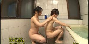 GG-265 Real Education of Fujishima Yui Sister 4