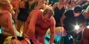 Sexy club pornstars dance and fuck Porn Videos