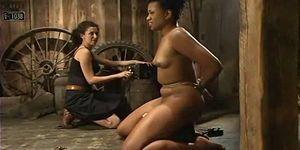 Sydnee Capri BDSM pt6