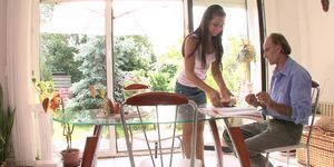 Young wife swap in the countryhouse Porn Videos