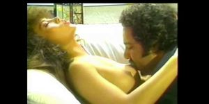 Jade East and Ron Jeremy