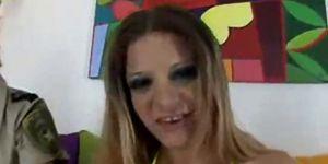 Nikki nievez squirt