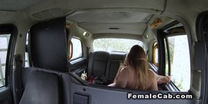 Hardcore porn sex xxx - Lesbians making selfie after sex in cab