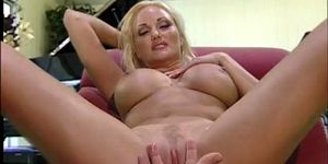 Stacy Valentine - Chasing Stacy