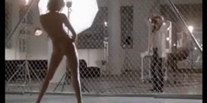 Celeb angelina jolie nude with big natural bare breasts