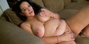 OLD NANNY - USAwives Mature Ladies Solos and Toys Compilation