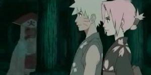 Sakura naruto sex porn - Naruto hentai video