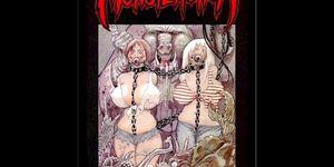 Erotic Hardcore XXX Sex Comics