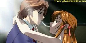 Porno sex story - Boy and girl young anime love