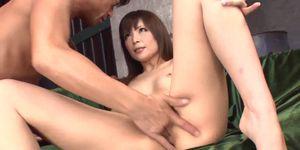 Sknny Riona Suzune works cock