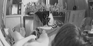 Hidden cam chick Yana caught masturbation 050609 (31m25s)