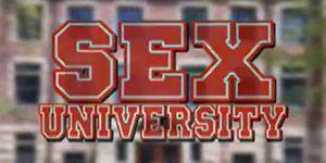 Sex university