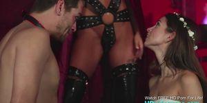 Brunette Lillie Causes A Few Fuck Porn Videos