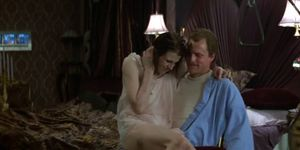 Courtney Love nude - The People vs Larry Flynt 1996
