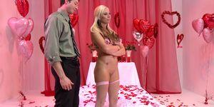 Brazzers - Big Wet Butts - Heart Shaped Butt scene starring Skylar Price  Jordan Ash