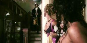 Busty brit robyn alexandra nude