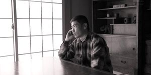 One Day with Yuna Shiina see what Happen ( Theo Chan Nguoi Mau )