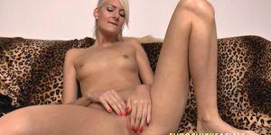European Blonde Lenny Porn Videos