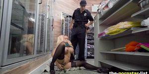 Hardcore Porn Videos - hardcore, public,anal,anal sex,public porn,luna star, Luna Star Anal Sex in a Grocery Store