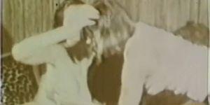Softcore Nudes 637 1960\'s - Scene 9
