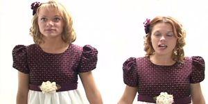 Marcia\'s Twat A XXX Brady Parody - Scene 4