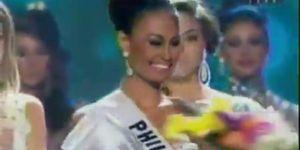 MS MEXICO WINS MISS UNIVERSE 2010 - CONGRATS!