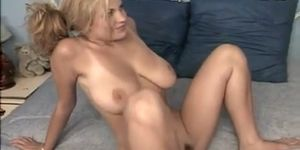 Blonde Porn Only